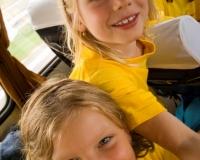 Letní dětský tábor 7/2008
