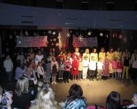 Vánoční koncerty 2008