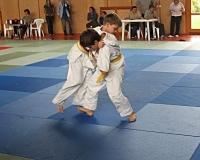 Judo závody 10/2009