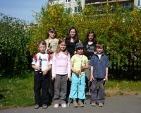 Skupinky 6/2009
